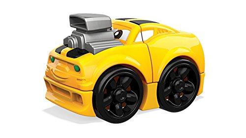 - Mega Bloks Lil' Drag Racer Building Set