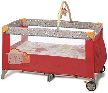 Jané 6836 T24 - Cuna Holi: Amazon.es: Bebé