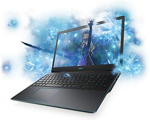 2019 Dell G3 Gaming Laptop Computer| 15.6″ FHD Screen| 9th Gen Intel Quad-Core i5-9300H up to 4.1GHz| 8GB DDR4| 512GB PCIE SSD| GeForce GTX 1660 Ti 6GB| USB 3.0| HDMI| Windows 10 41Ch 2BXk3rxL
