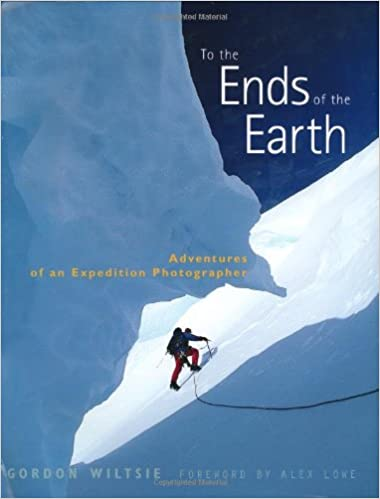 Read online To the Ends of the Earth: Adventures of an Expedition Photographer PDF, azw (Kindle), ePub
