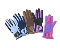 Ovation Childs Pony Rider Gloves by Engl...