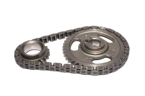 Competition Cams 3220 High Energy Timing Chain Set for 289, 302 Ford, Pre-1972