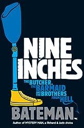 Nine Inches (Dan Starkey Book 8)