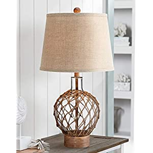 41Ch-oybqgL._SS300_ Nautical Themed Lamps