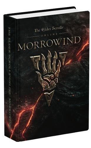 The Elder Scrolls Online: Morrowind: Prima Collect…