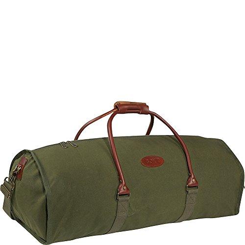 Boyt Green Duffel - Boyt Harness Rolled Handle Duffel Bag