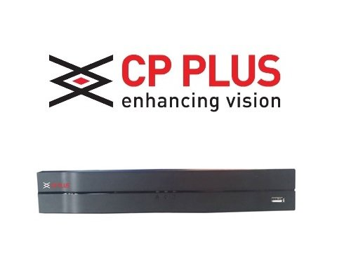 CP Plus 16 Channel DVR Dome Cameras at amazon