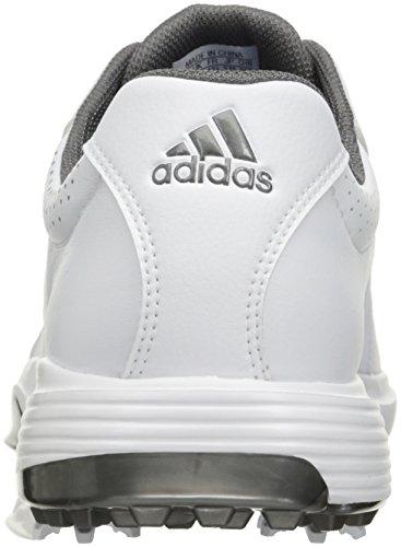 on sale ebe0b 90008 adidas Mens 360 Traxion Boa FtwwhtFt Golf Shoe