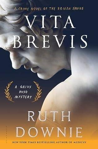 book cover of Vita Brevis