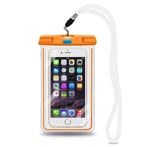 Universal Waterproof Case JanCalm Bag