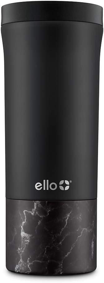 Ello Miri 16oz Stainless Steel Travel Coffee Mug