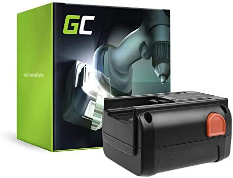 GC® (5Ah 18V Li-Ion Cells) Replacement Battery Pack for Gardena 8840 Power Tools, Garden Tools