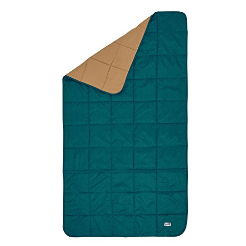 Kelty Bestie Blanket, Geo Heather/Canyon Brown