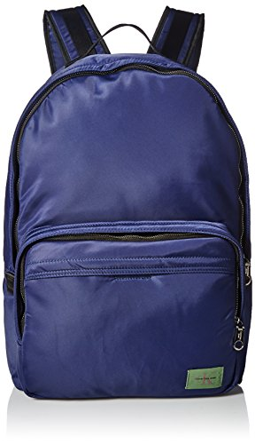 Calvin Klein Men's Campus Backpack, american blue, NO NO SIZE