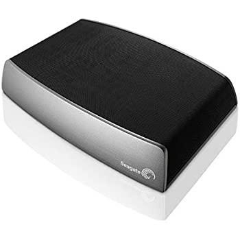 (OLD MODEL) Seagate Central 3TB Personal Cloud Storage NAS STCG3000100