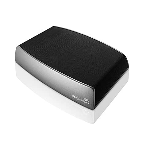 (OLD MODEL) Seagate Central 4TB Personal Cloud Storage NAS STCG4000100