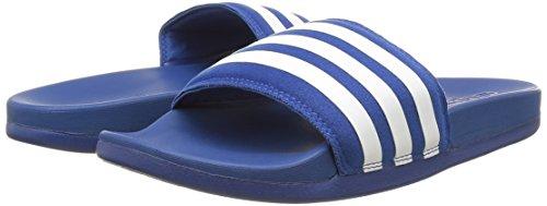 Ftwr deporte Eqt Zapatillas exterior Blue White Blue de CF Ultra adidas Hombre Eqt S16 Adilette S16 Azul C4qT77