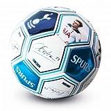 Tottenham Hotspur (Spurs) Photo & Signature Soccer Ball (Size 5)