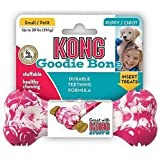 KONG Puppy Goodie Bone - Small (Assorted Colours)