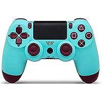 Control Inalámbrico para PS4 | Mando inalámbrico para PlayStation 4 | Compatible con PlayStation 3 PS3, Windows PC entre…