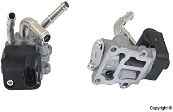 Aisan 222700A040 Fuel Injection Idle Air Control Valve