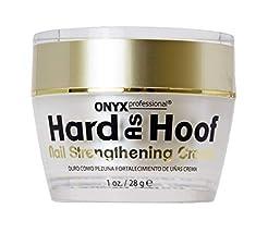 2 Pack Hard As Hoof Nail Strengthening C...