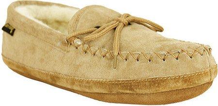 Pantofole Vecchio Amico Uomo Suola Morbida Mocassino 14 Castagno 481193