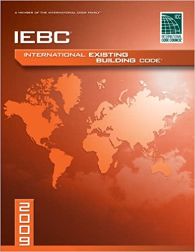 INTERNATIONAL BUILDING CODE 2009 PDF DOWNLOAD