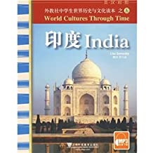 India (English-Chinese) (with MP3 download)
