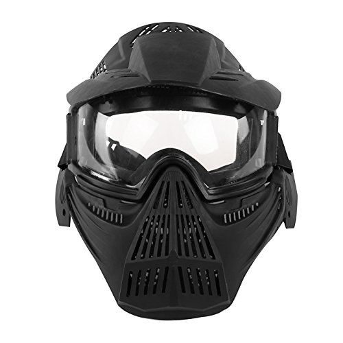 Face Mask For Paintball - 5
