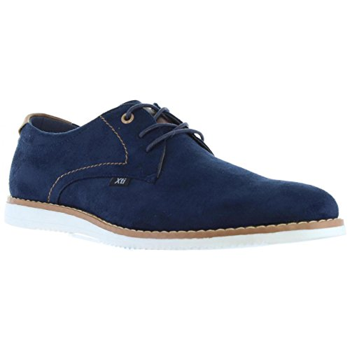 Chaussures pour Homme XTI 33537 ANTELINA NAVY