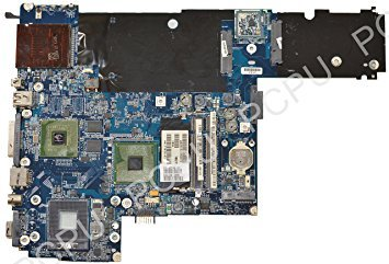(417136-001 HP Pavilion dv8200 Series Full Featured (FF) Laptop Motherboard (System Board))