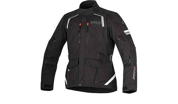Alpinestars - Chaqueta de moto Ande V2 Drystar Negro - color ...