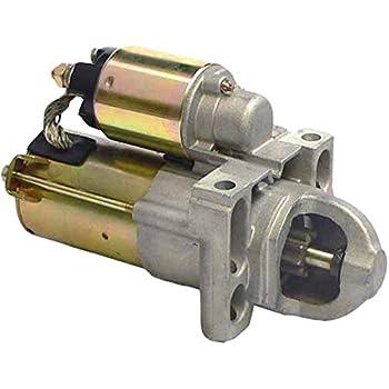 Amazon com: ACDelco 337-1022 Professional Starter: Automotive