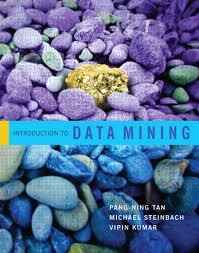 Introduction to Data Mining 1st (first) edition