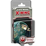 Phantom II:  Star Wars X-Wing - Galápagos Jogos