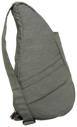Healthy Back Bag 6103 - Mochila de nailon unisex Beige (Sage)