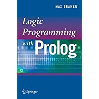 Logic Programming with Prolog by Max Bramer (2010-06-02)
