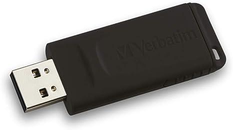 Verbatim Slider Usb Stick Drive 32 Gb I Usb 2 0 I Usb Computer Zubehör