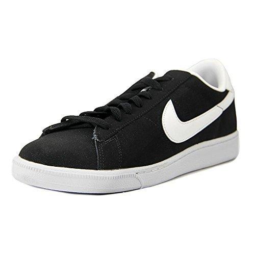 Classic Tennis Nike Mesh (NIKE TENNIS CLASSIC RETRO TENNIS SHOES BLACK WHITE 312495 011)