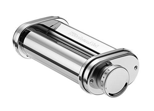 (KitchenAid KSMPSA Pasta Sheet Roller (Optional Accessory for KitchenAid Stand Mixers))