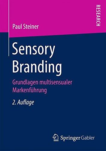 Sensory Branding: Grundlagen multisensualer Markenführung