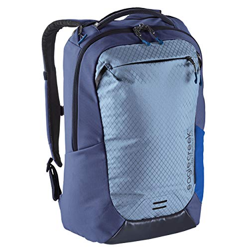 Eagle Creek Unisex-Adult's Wayfinder Backpack, Arctic Blue, 30L
