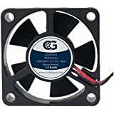 Coolerguys 30mm (30x30x10) 12V Cooling Fan