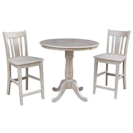 Surprising Amazon Com International Concepts K09 36Rxt S102 2 36 Beatyapartments Chair Design Images Beatyapartmentscom