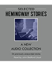 Selected Hemingway Stories: A New Audio Collection