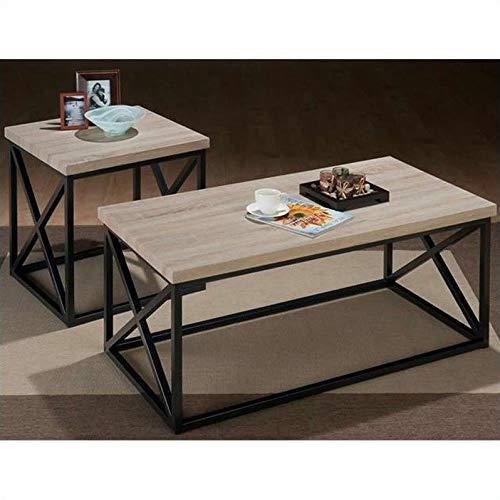 Rectangular Occasional Table Set - 8