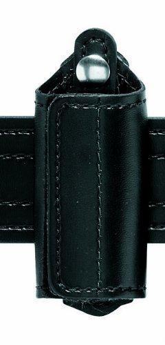 Safariland 170 Key Ring Silent Key Pouch Plain Black -