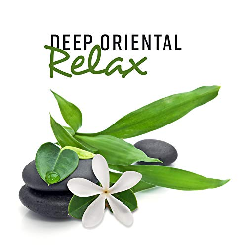 Deep Oriental Relax: Bliss of Chinese Spirit, Yin Yang Stillness, Western Harmony, Serenity Yoga, Ancient House of - Oasis Western