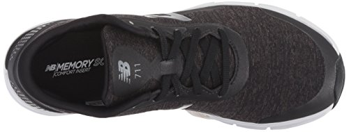 Balance Fitness Shoes Women's New Black 711v3 fBFT0wzTqZ